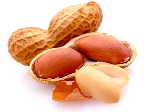 арахис для мышей