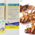 Регент – современный порошок от тараканов