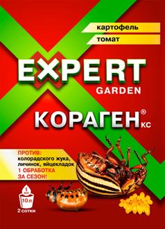 Кораген Expert Garden