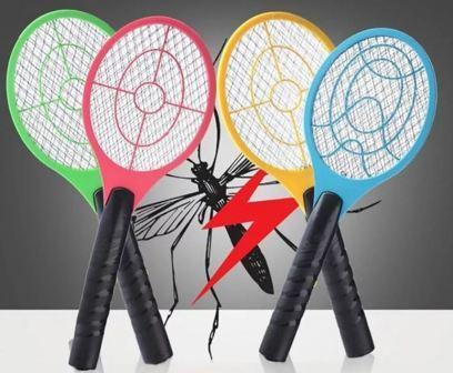 Современные средства борьбы с мухами